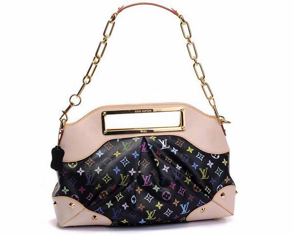 b5daef1e5f0 Sac Louis Vuitton Femme Noir et Beige-312 - Sac Louis Vuitton Femme ...