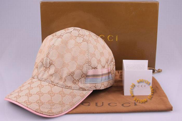 Nouveau Casquette Gucci Marron-22 - Nouveau Casquette Gucci Marron ... 0912777107d