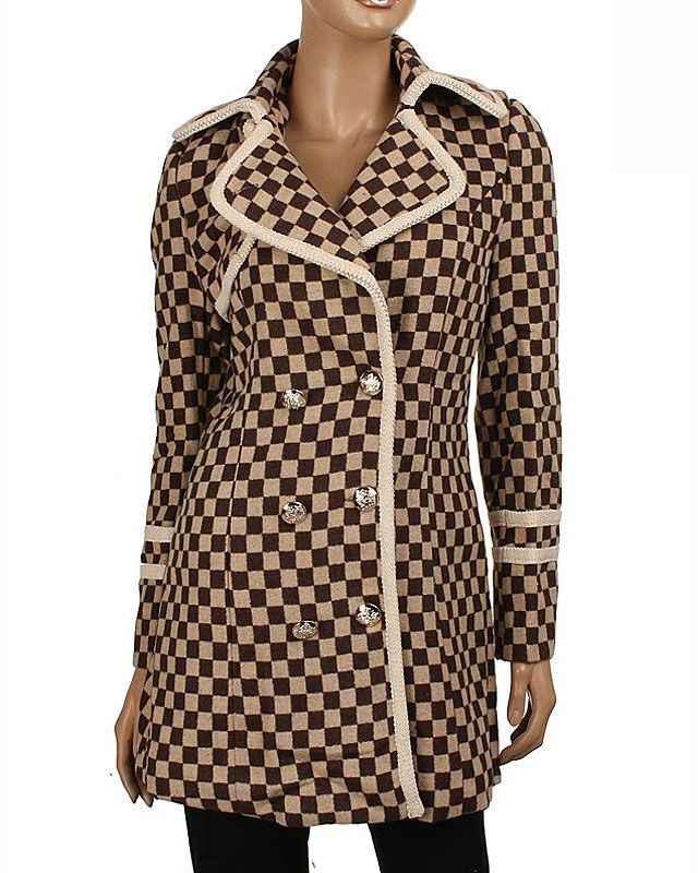 ... Veste Louis Vuitton Femme Marron-18. See Larger imageSee ...