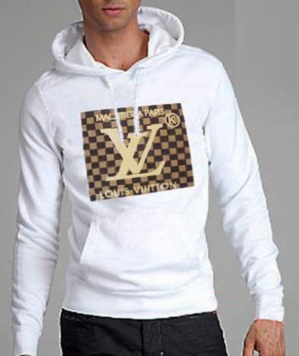d076ab7f13c1 Sweat Louis Vuitton Capuche Blanc Homme-47 - Sweat Louis Vuitton ...