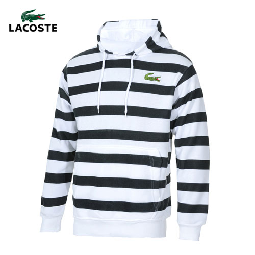 pull lacoste homme discount