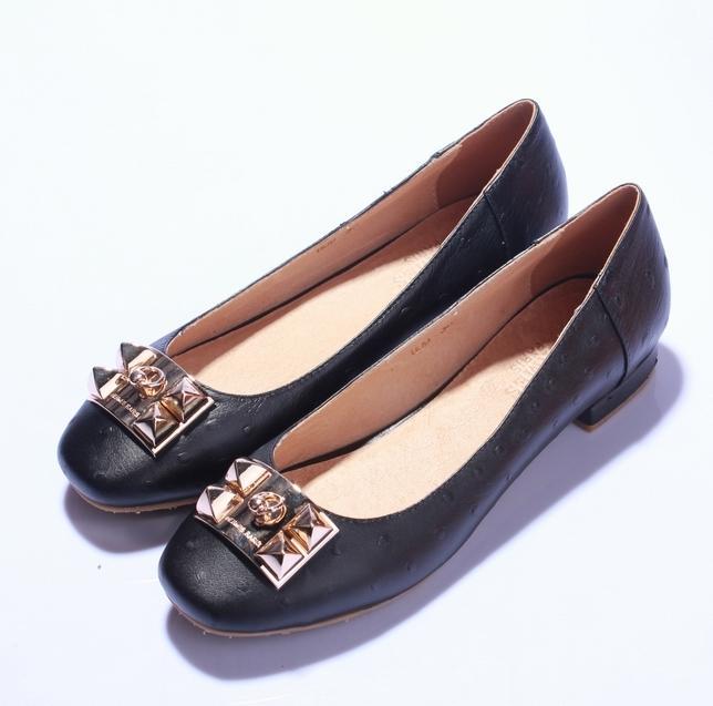 9e349a60236e Hermes Chaussure Femme Noir-6 - Hermes Chaussure Femme Noir-6 pas cher