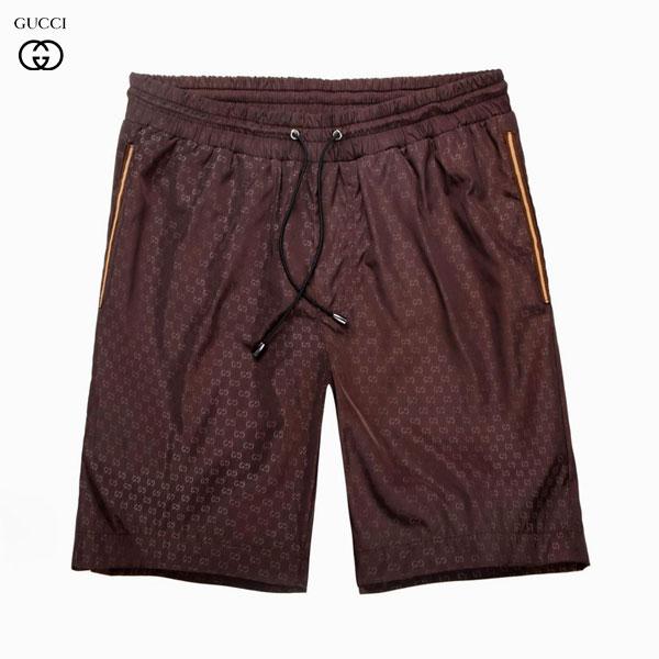9eb039146b4b ... Pantalon Short Gucci Homme Marron Pas Cher-7. See Larger imageSee ...
