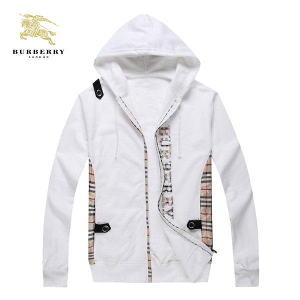 Sweat Burberry Homme Blanc Manches Longue-7 - Sweat Burberry Homme ... 480a38db72a