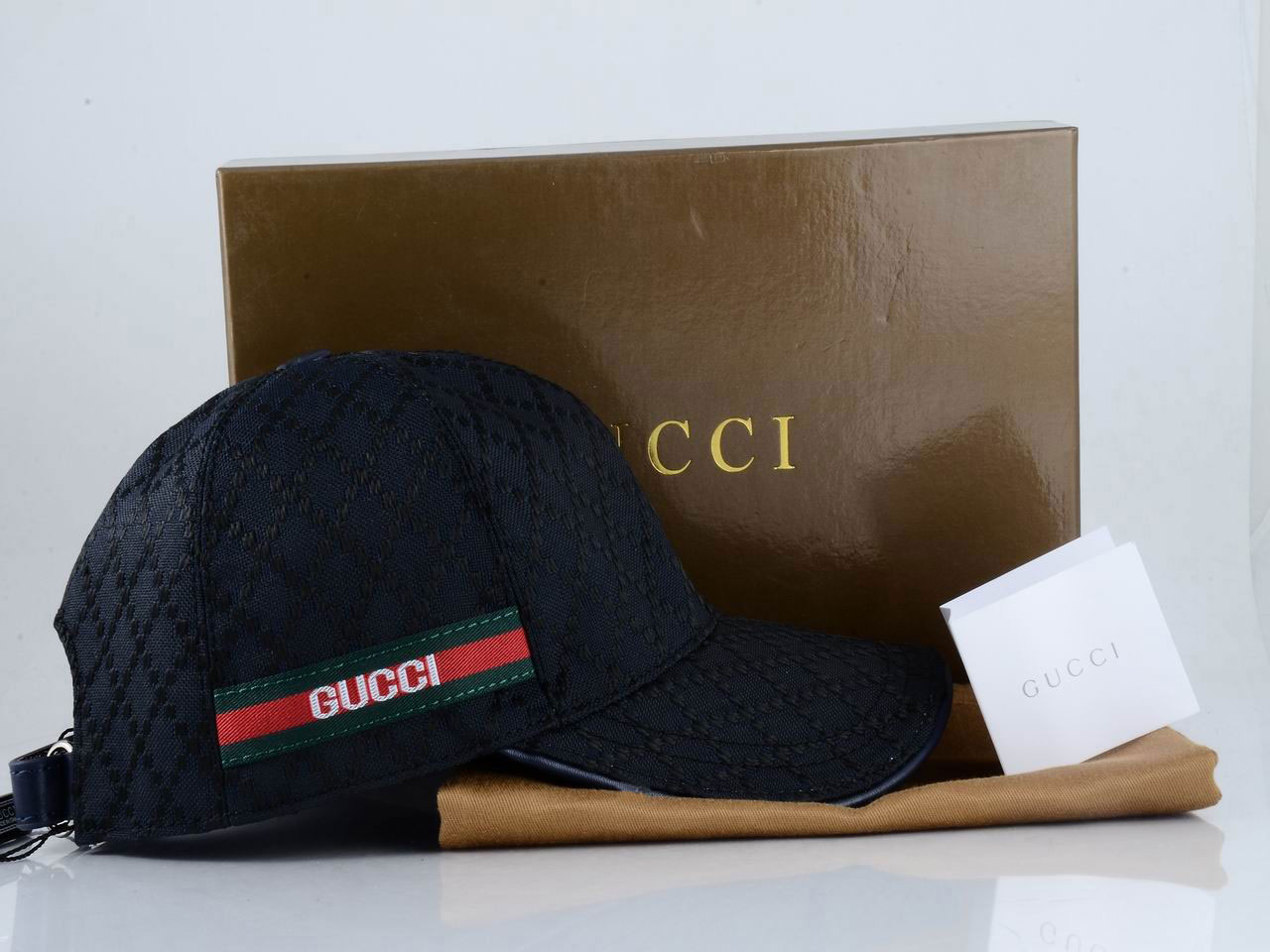 Casquette Gucci Bleu-17 - Casquette Gucci Bleu-17 pas cher 13853712085